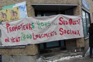 Photo: L'activiste