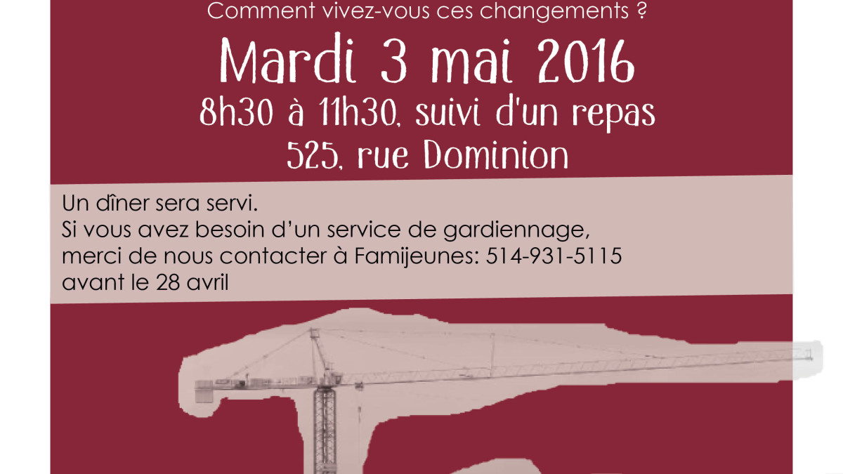affiche.forum.gentrificationFR