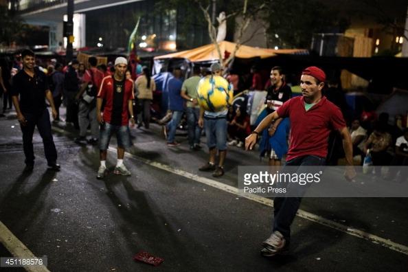 soccerprotest